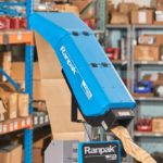 Ranpak Introduces New FillPak Trident Void Fill Packaging System